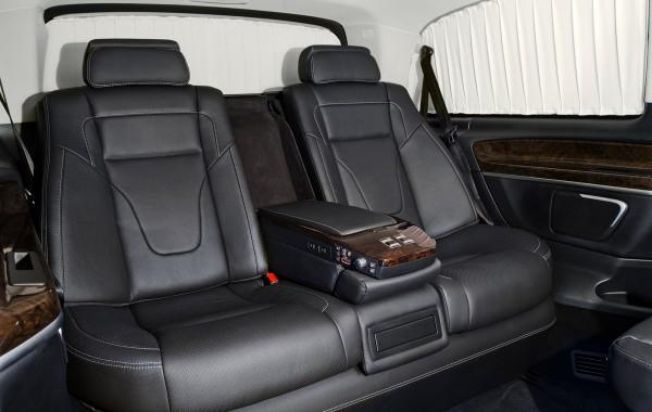 Mercedes Benz V-class Z19