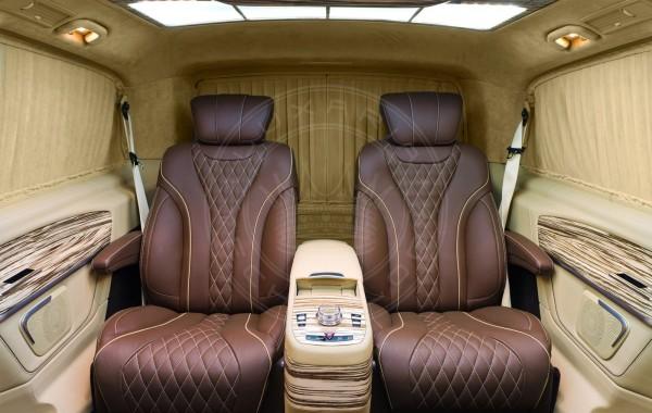 Mercedes Benz V-class Z14