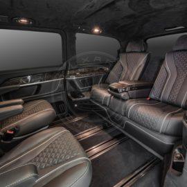 Mercedes Benz V class Krasnodar