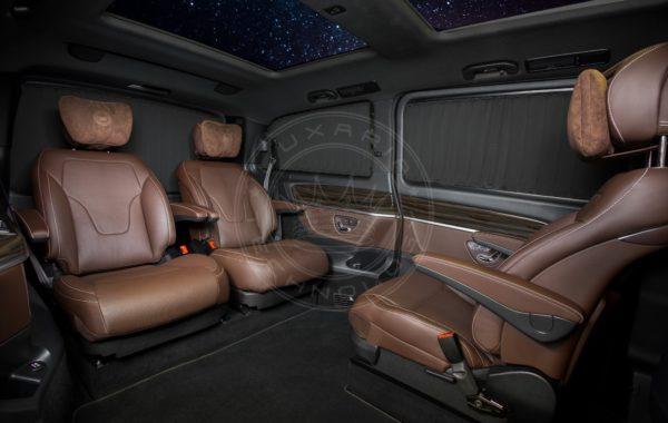 Mercedes Benz V klasse X222