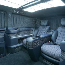 Mercedes Benz V class Everest 92