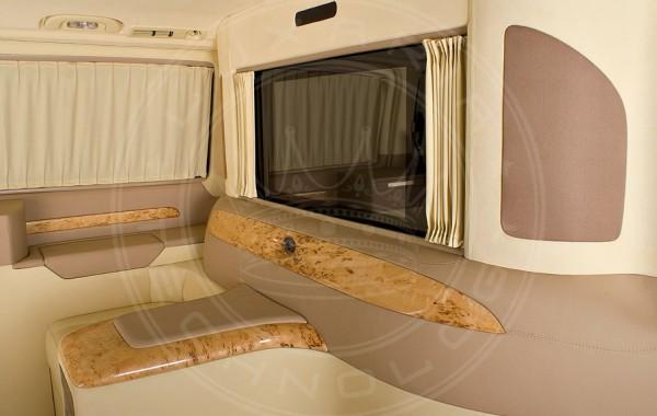 Mercedes Benz Viano Compact Comfort