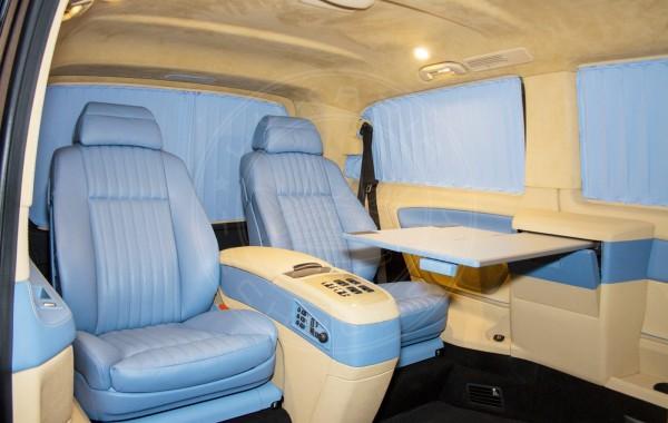 Mercedes Benz V class Vanilla Sky